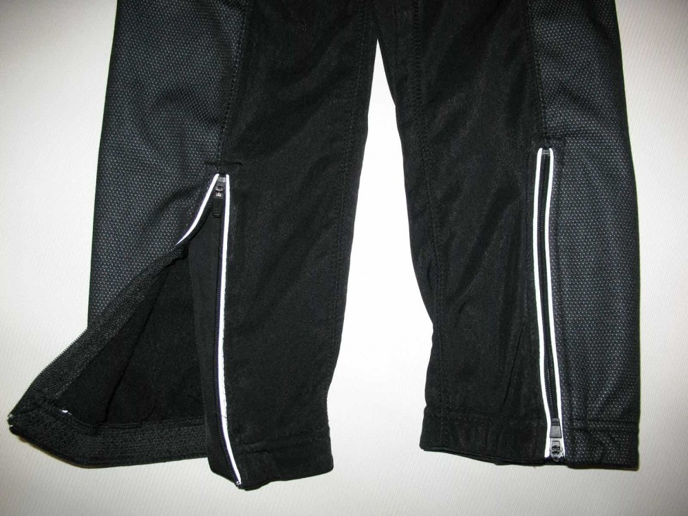 Велобрюки CRANE windstopper cycling pants (размер L) - 5