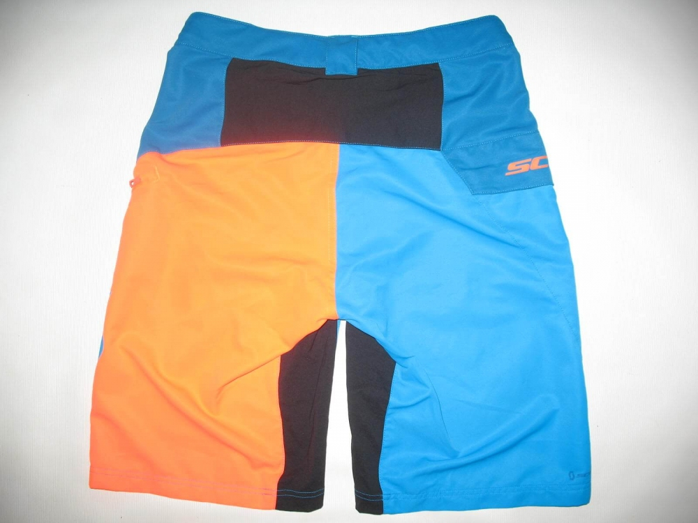 Велошорты SCOTT trail 20 LSfit shorts (размер M) - 5