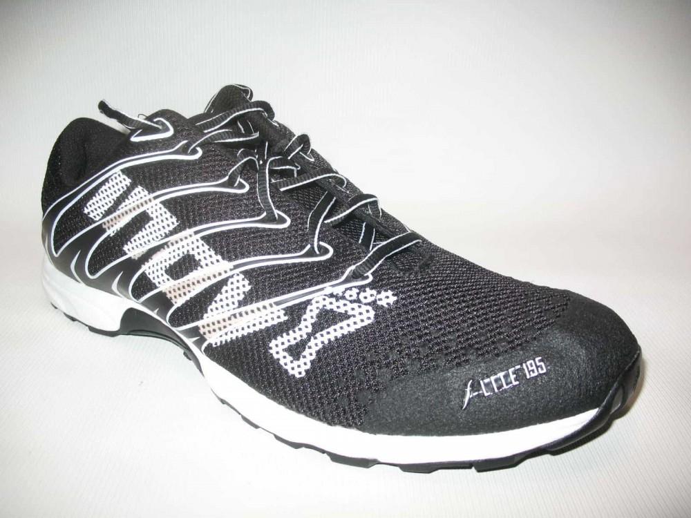 Кроссовки INOV 8  f-lite195 cross-training shoe (размер US12,5/UK11,5/EU46,5(на стопу до   305 mm)) - 2
