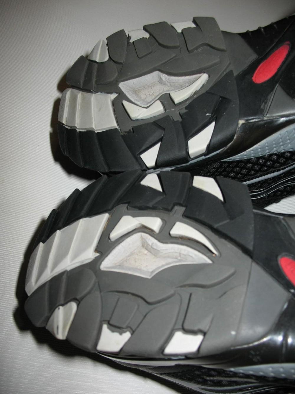 Кроссовки MEINDL gtx shoes (размер UK7,5;EU42,5(на стопу до 270 mm)) - 7