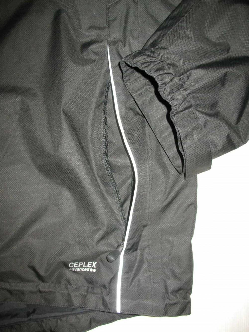 Куртка VAUDE escape bike III jacket (размер 56-XXL) - 8