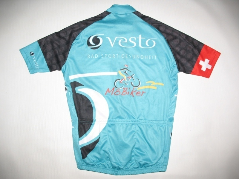 Футболка GSG vesto bike jersey (размер M/S) - 1