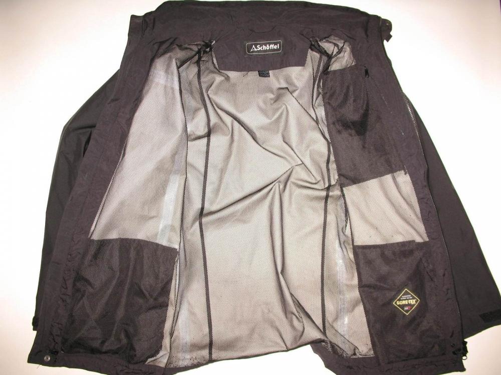 Куртка SCHOFFEL khar jacket (размер 56/XXL) - 6