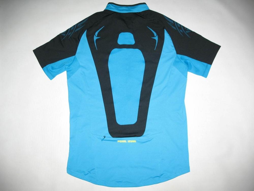 Веломайка PEARL iZUMi X-Alp jersey (размер L) - 1