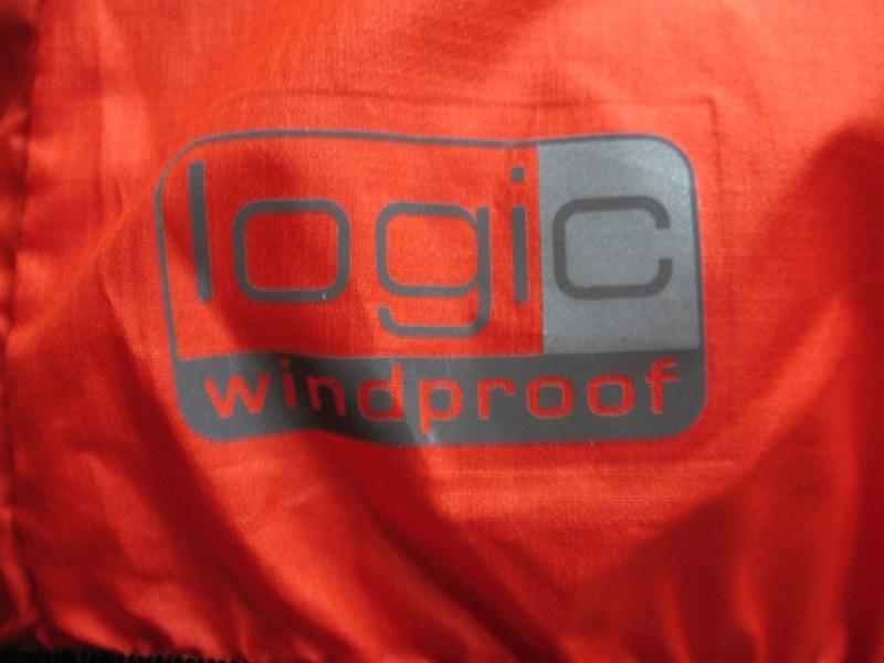 Куртка ODLO 2in1 windproof jacket (размер XXL) - 15
