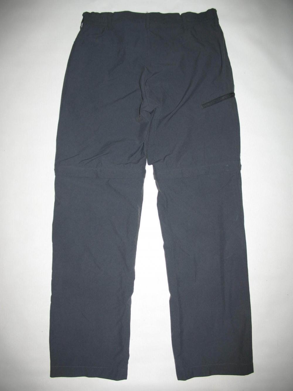 Штаны FJALLRAVEN 2in1 pants lady (размер 36/S) - 1