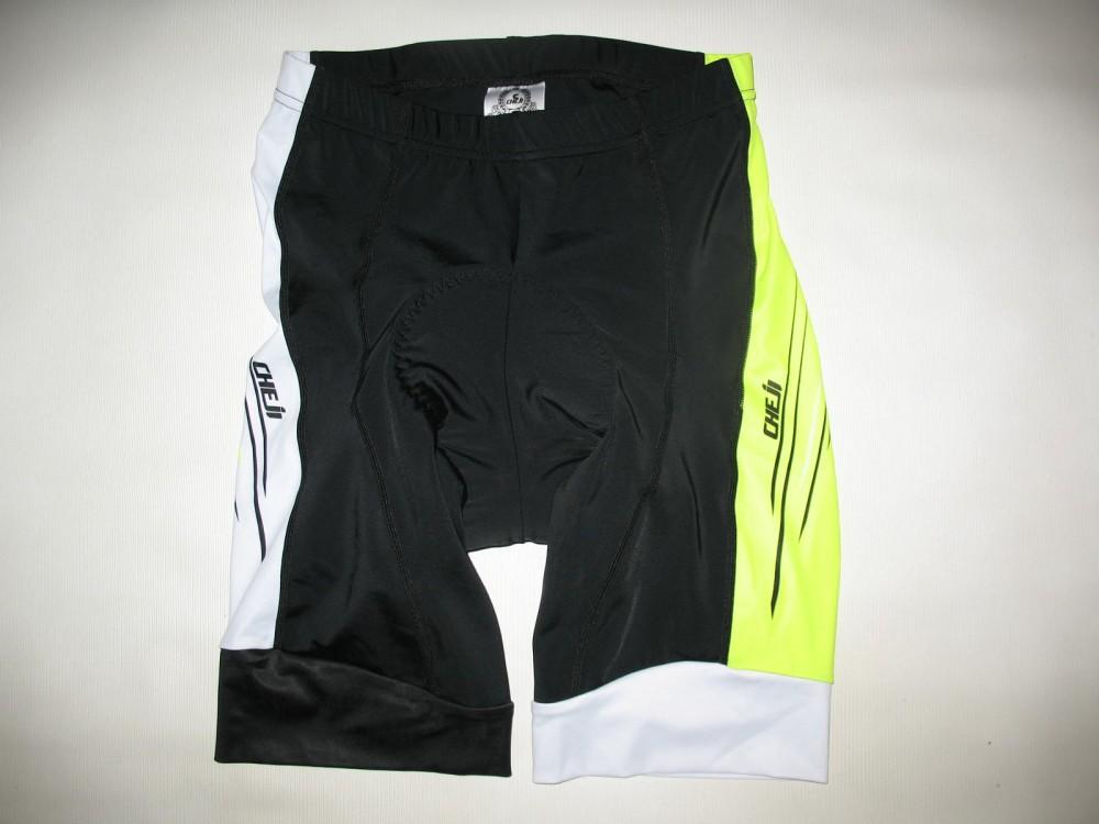 Велокомплект CHEJI violence hornet jersey+shorts (размер L(реально М(на +-180 см))) - 6