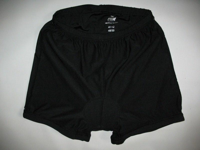 Шорты CROSSWAVE Cycling Shorts (размер L/M) - 8