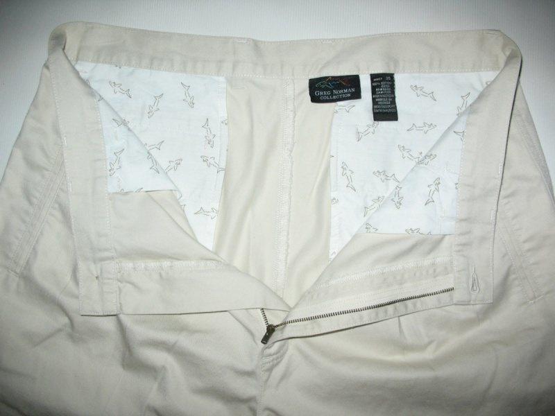 Шорты GREG NORMAN golf shorts (размер 36-XL) - 3
