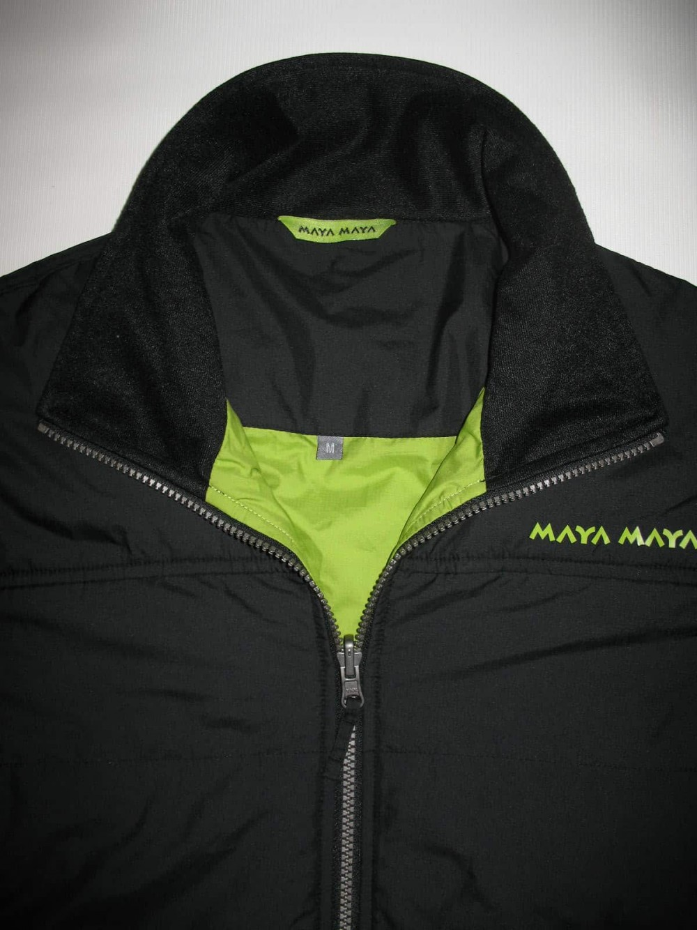 Куртка MAYA MAYA ultralight primaloft jacket (размер M) - 6
