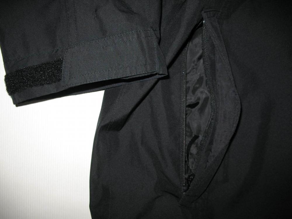 Куртка SCHOFFEL khar jacket (размер 56/XXL) - 7