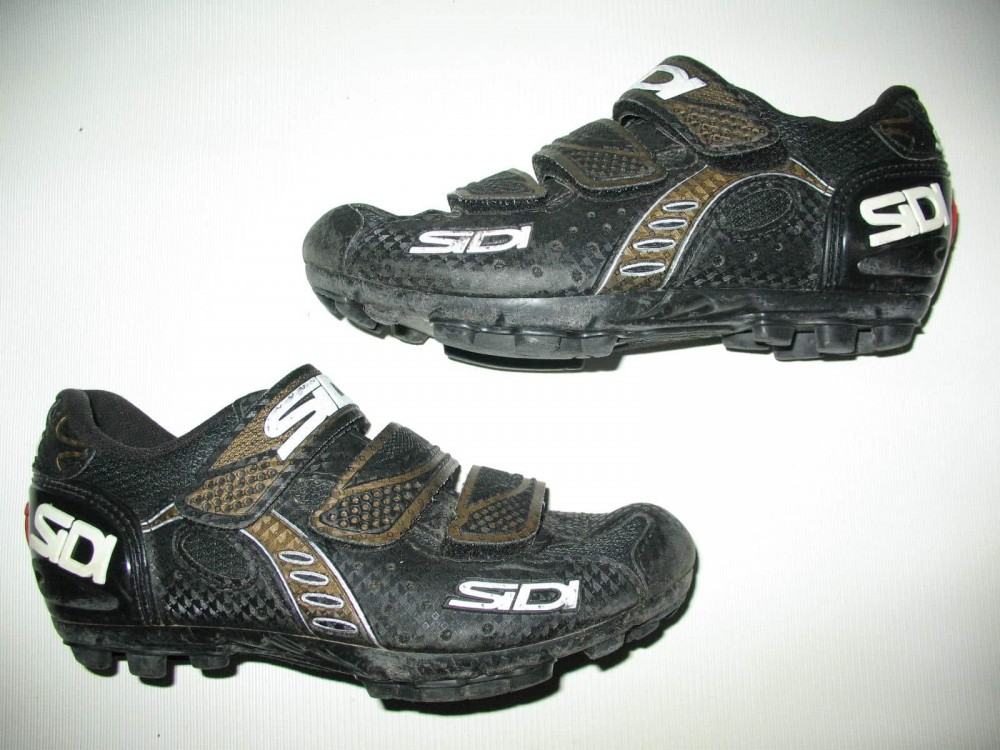 Велотуфли SIDI giau mtb shoes (размер EU36(на стопу 225 mm)) - 2