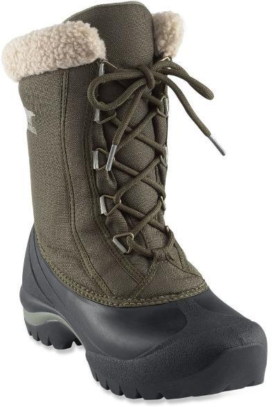 Ботинки SOREL cumberland boot lady (размер UK5.5/US7/EU38,5(на стопу до 240 mm)) - 1