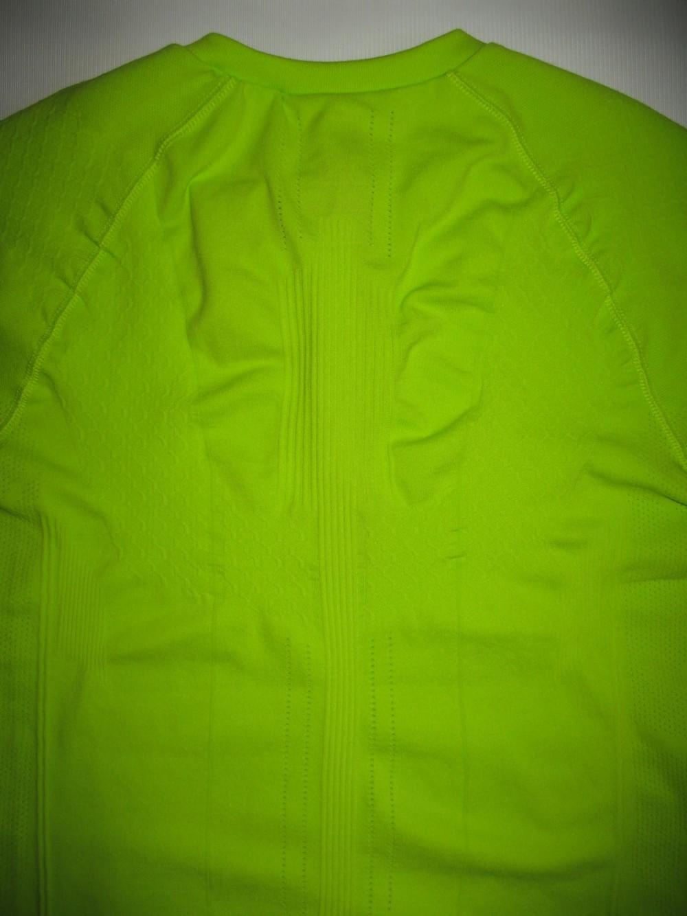 Футболка SALOMON exo motion ss jersey (размер L) - 8