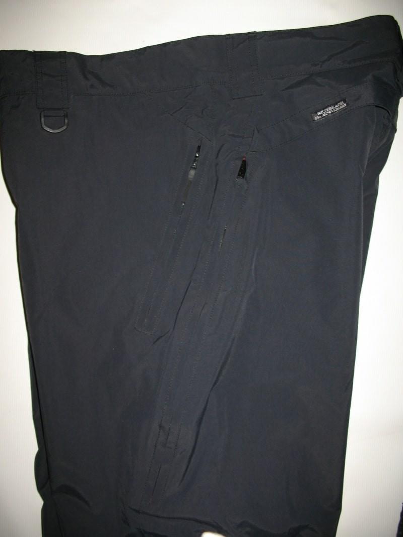 Штаны WESTBEACH 20K ski-snowboard pants (размер L) - 7