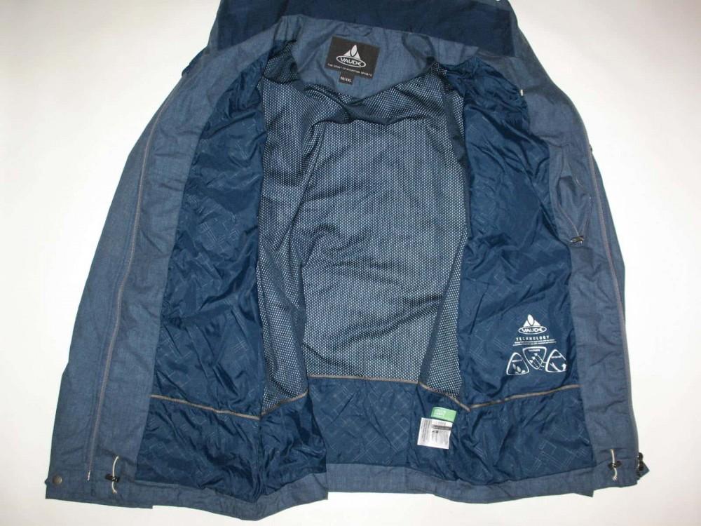 Куртка VAUDE ukon outdoor jacket (размер 56/XXL) - 5