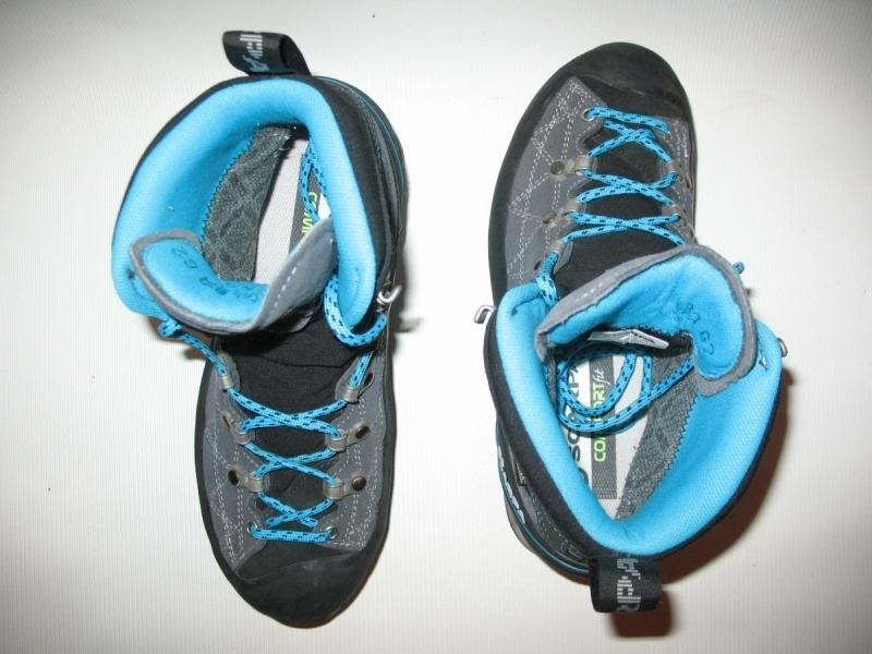 Ботинки SCARPA R-Evo Pro GTX lady (размер UK4/US5/EU36, 5(на стопу 230-235mm)) - 4