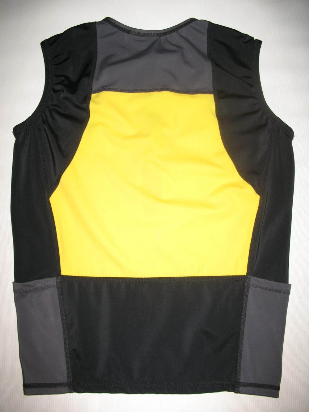 Футболка ROSE triathlon top shirt (размер M) - 1