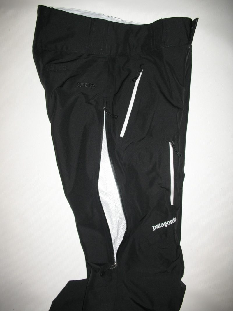 Штаны PATAGONIA Powder Bowl Pants lady (размер XS/S) - 10