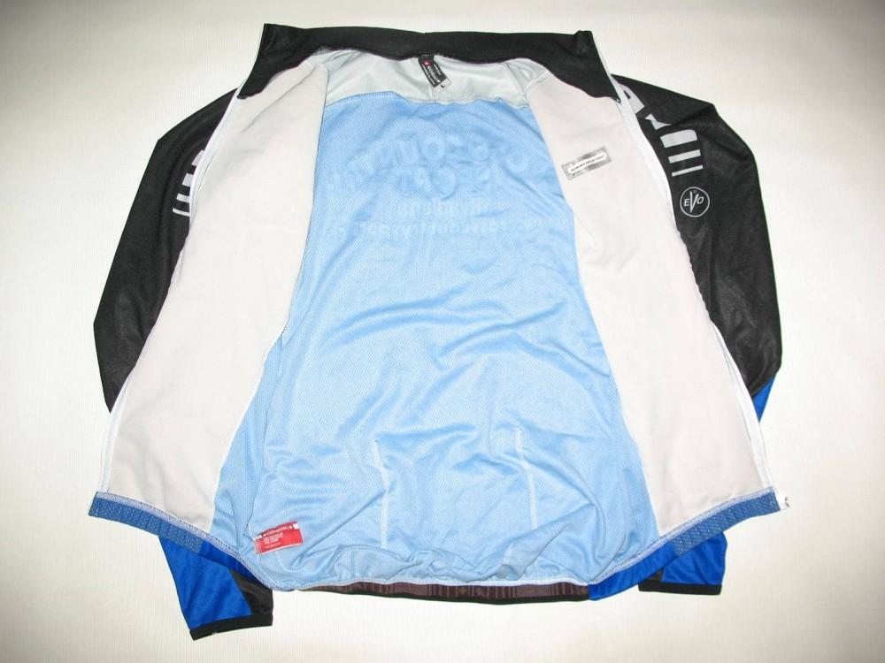 Велокуртка ASSOS airblock 799 cycling jacket (размер L) - 3
