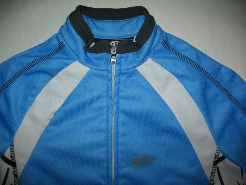 Велокуртка  BIEMME A-tex bike jacket lady  (размер S) - 2