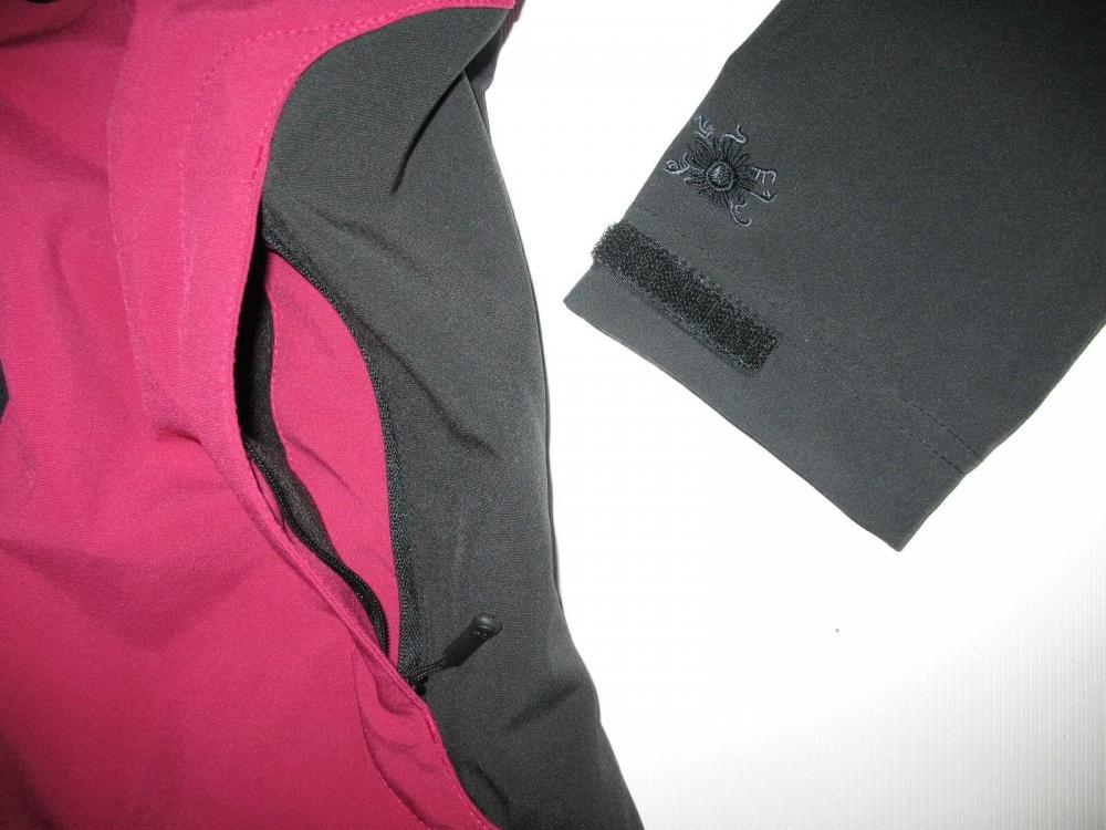 Куртка SALEWA Caia Lite Jacket lady (размер M) - 6