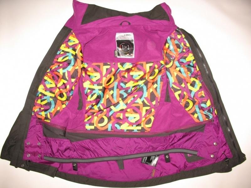 Куртка BURTON AK 2L altitude jacket lady (размер XS/S) - 8