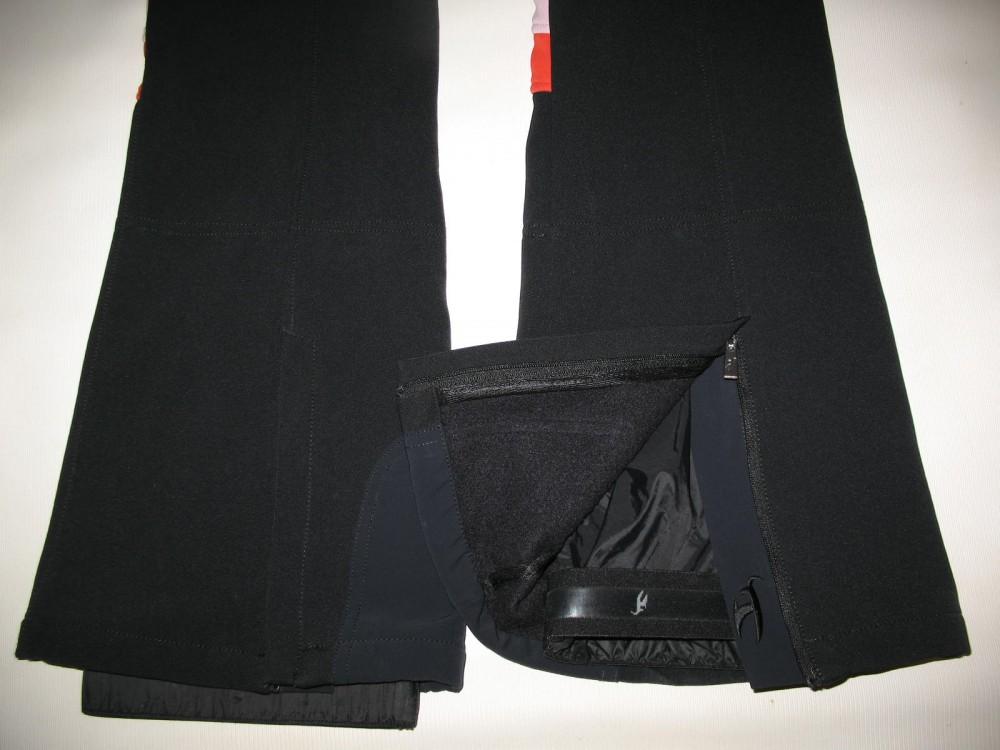 Штаны TONI SAILER sestriere ski pant lady (размер 36/S) - 5