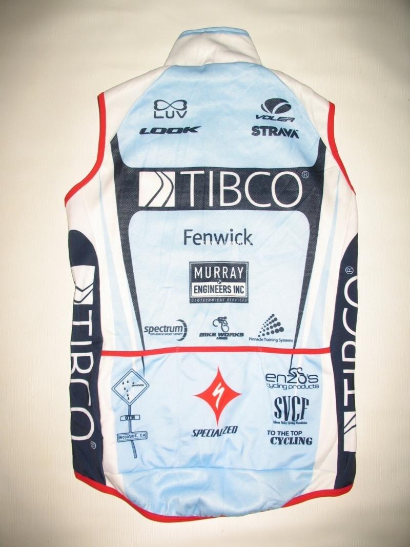 Футболка VOLER tibco bike vest lady (размер S) - 1