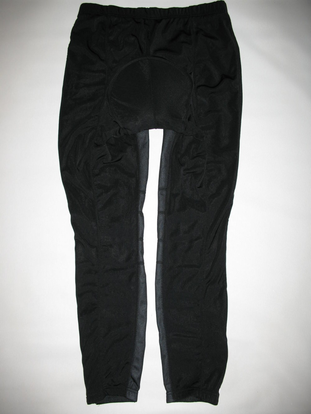 Велобрюки CRANE windstopper cycling pants (размер L) - 2