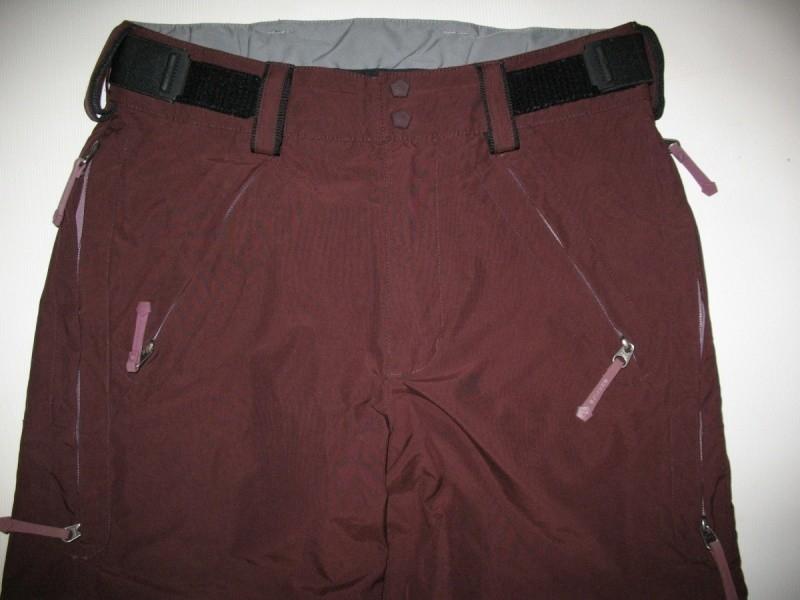 Штаны BONFIRE   kinetic t10 pants  (размер S) - 2
