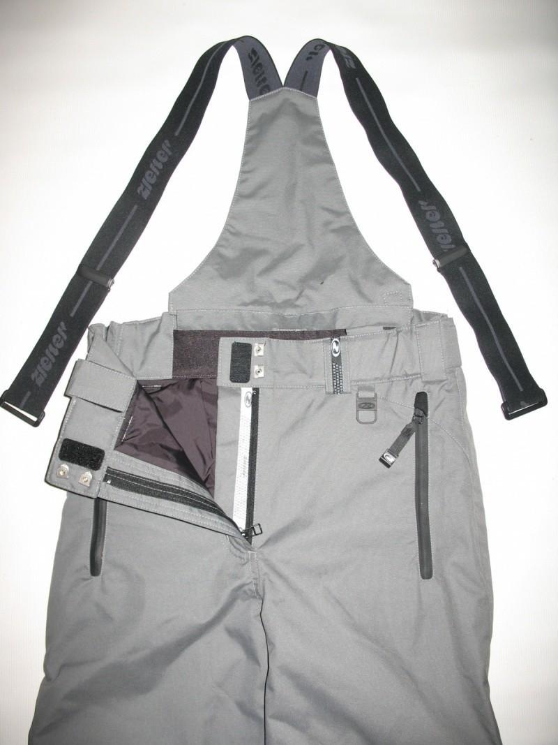Штаны ZIENER onyx pants lady  (размер 36-S/XS) - 2