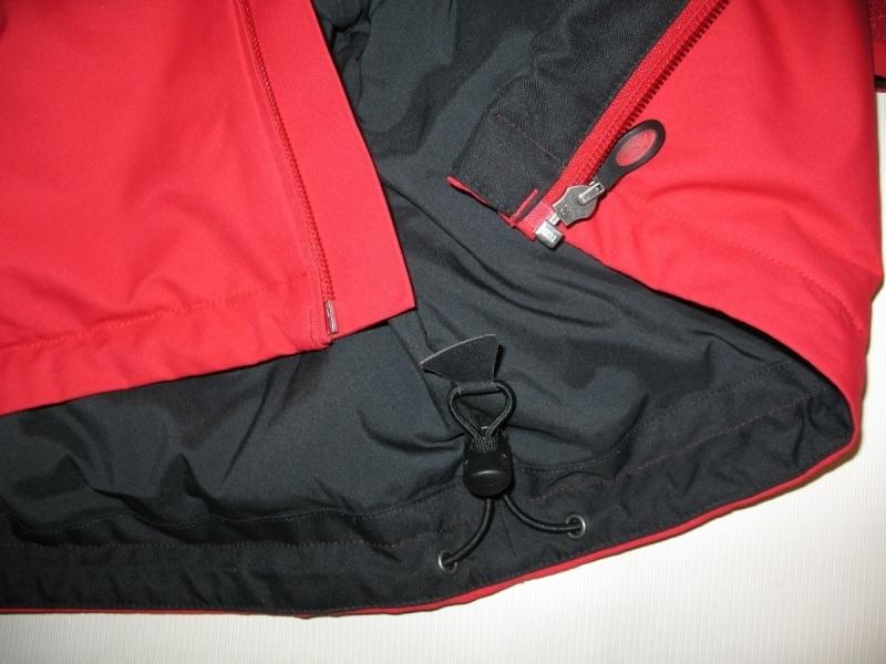 Куртка KJUS 20/20 ski jacket  (размер 54/XL, на рост до 178см) - 12