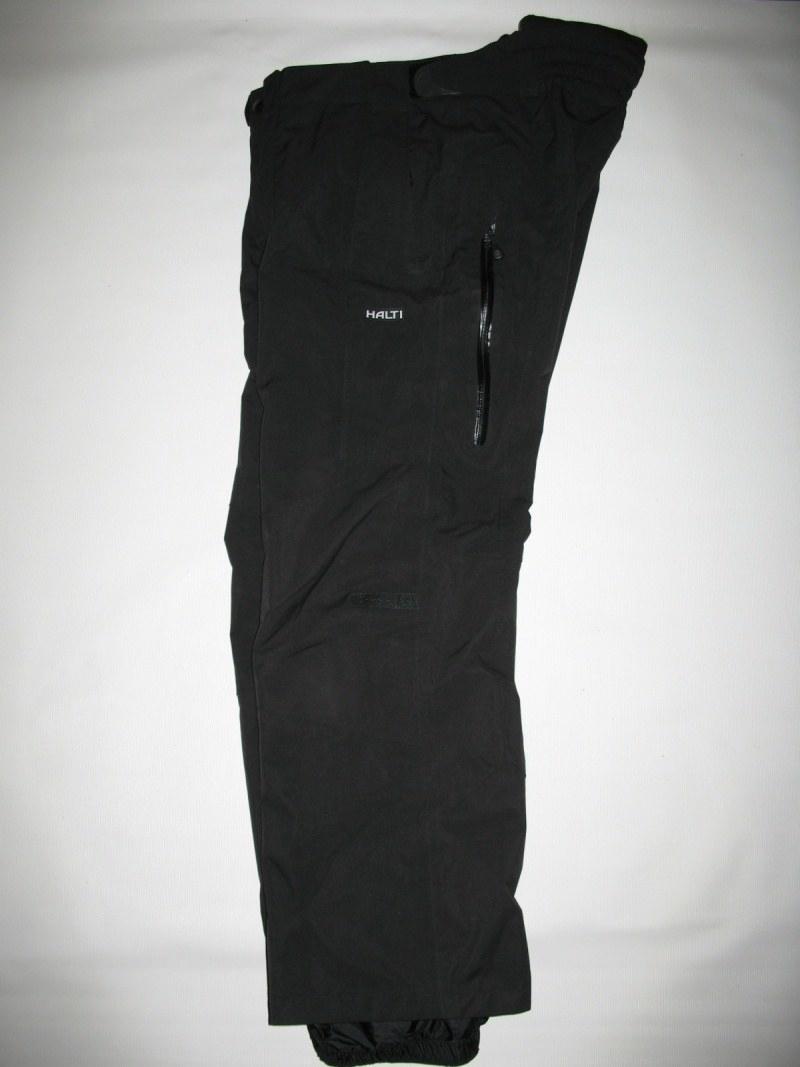 Штаны HALTI DrymaxX pants  (размер S/M) - 2