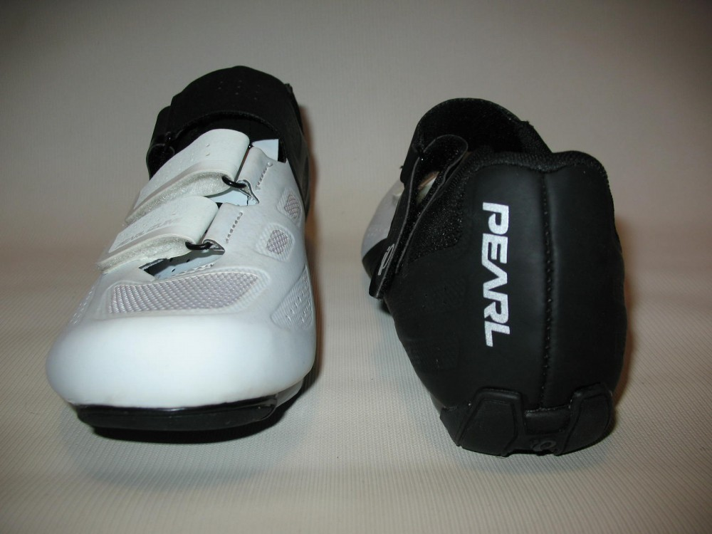 Велотуфли PEARL IZUMI select road V5 shoes (размер E43(на стопу до 275 mm)) - 10