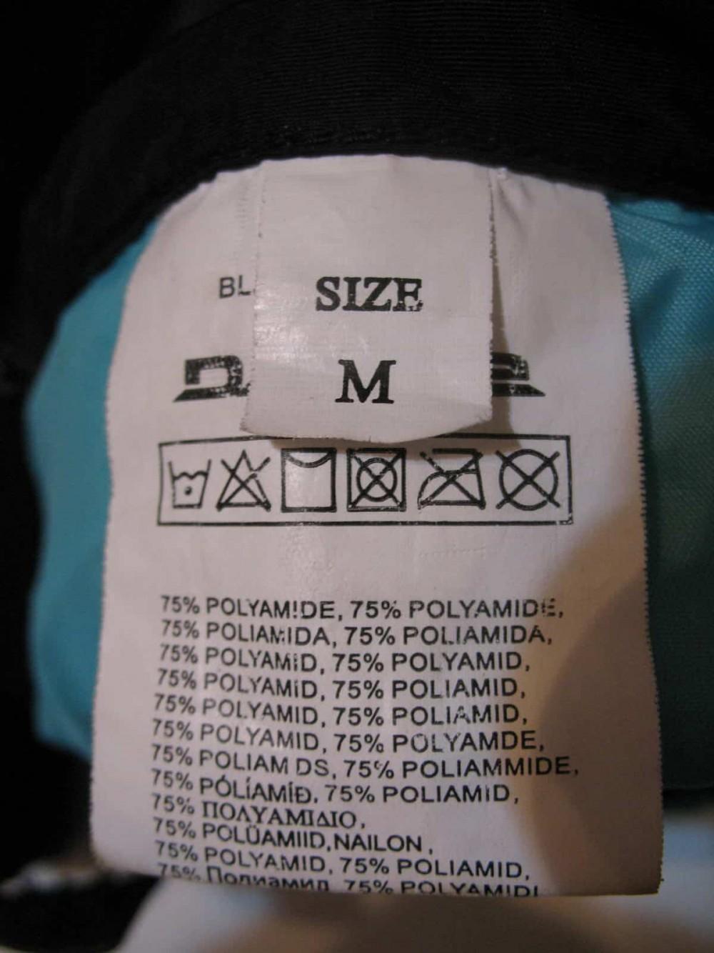 Перчатки-варежки DAKINE Sequoia Mitt lady (размер M) - 7
