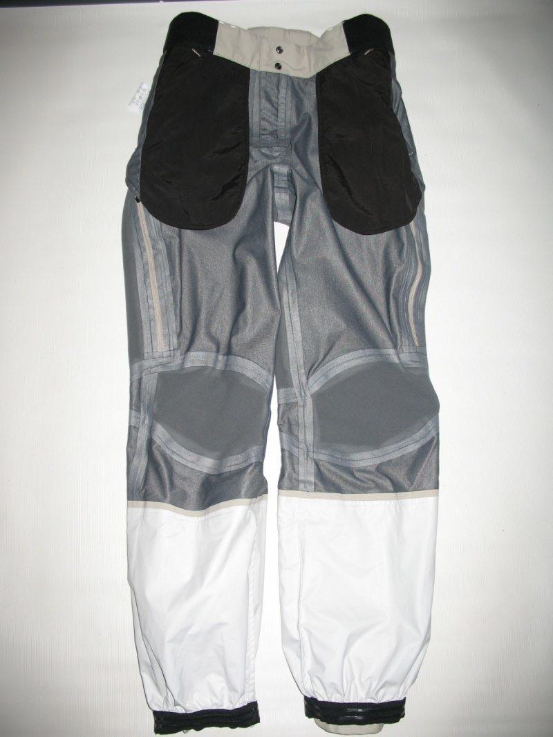 Штаны PEAK PERFOMANCE   Gore-TEX pants lady  (размер M/S) - 7