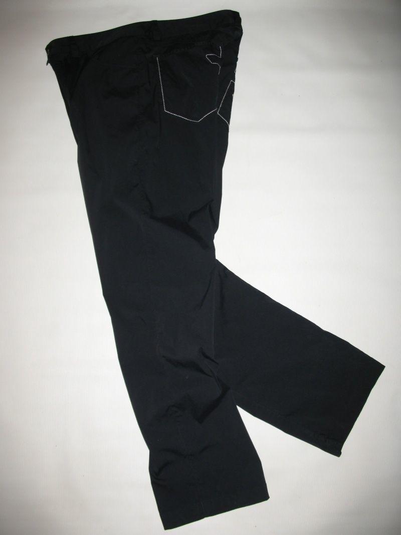 Штаны  CHERVO dry matic golf pants (размер 34/50/L) - 8
