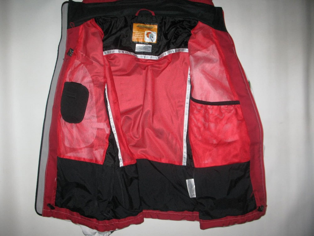 Куртка PHENIX f.i.s. softshell jacket (размер XL) - 4