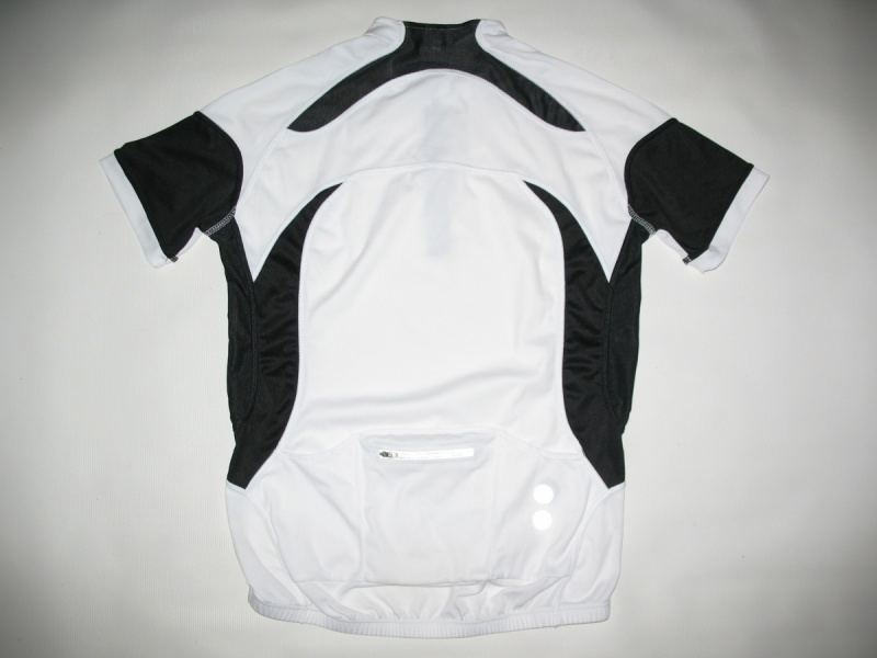 Футболка DUNLOP bike (размер L) - 1