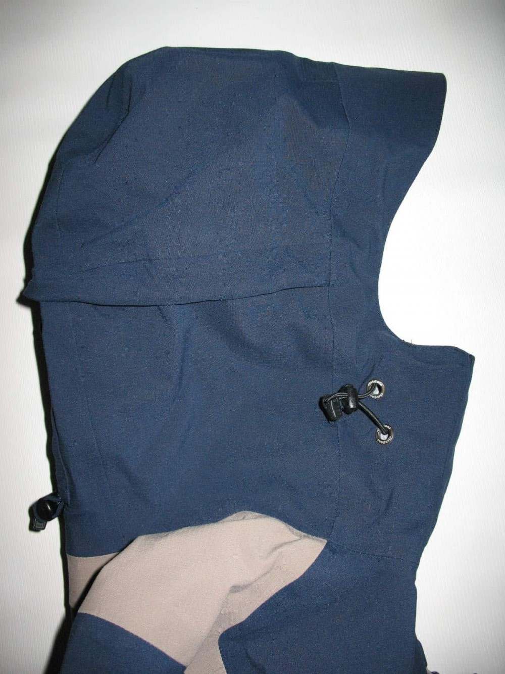Куртка BERGANS litlos sky jacket lady (размер S) - 10