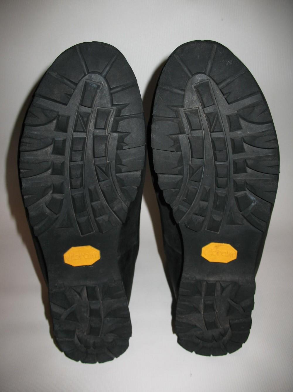 Ботинки SCARPA phantom 6000 boots (размер EU45(на стопу +-280mm)) - 8