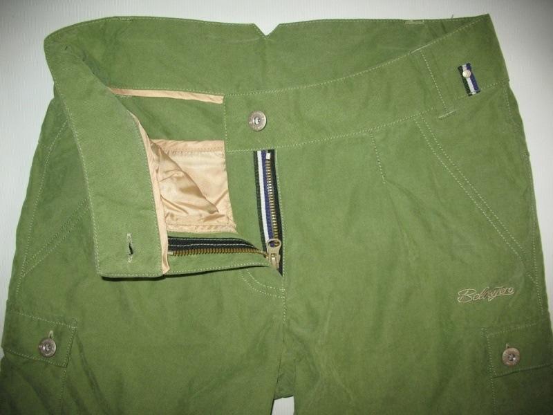Шорты BELOWZERO shorts lady (размер S) - 4