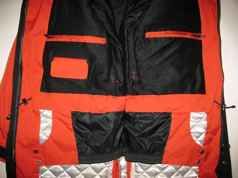 Куртка WELLENSTEYN brandungsparka jacket (размер S/M) - 9
