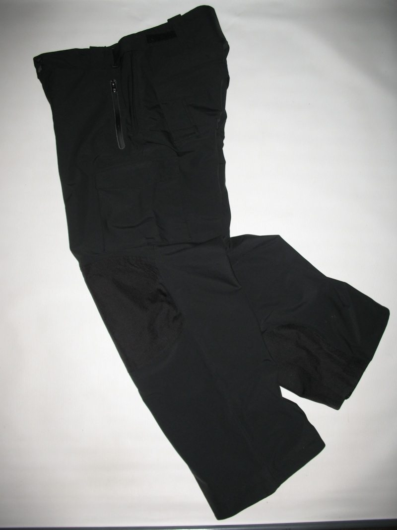 Штаны EA7 emporio armani ski pants (размер L) - 5