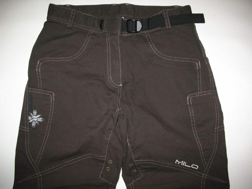 Штаны MILO loyc pants lady (размер S) - 3