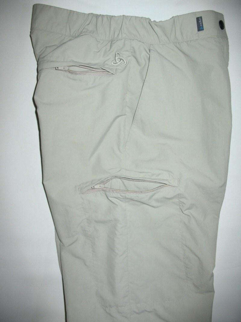 Штаны ODLO pants lady   (размер 36-S/M) - 3