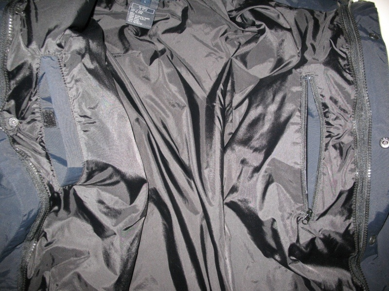 Куртка 5. 11 Tactical 3-in-1 Parka (размер L) - 8