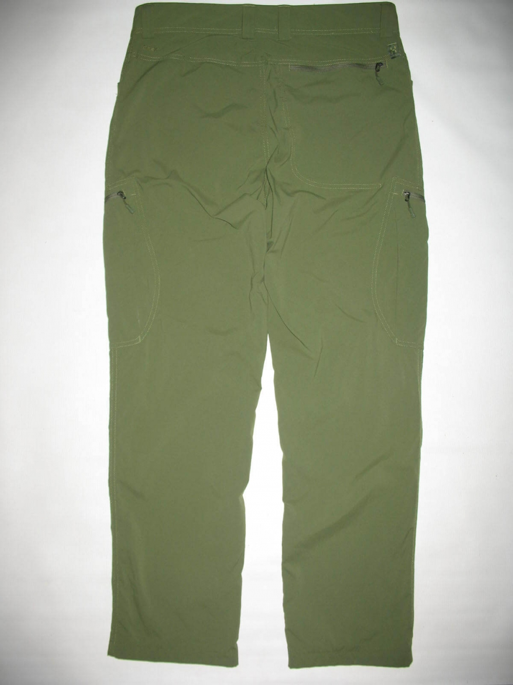 Штаны HAGLOFS mid fjell climatic pants (размер L/XL) - 4