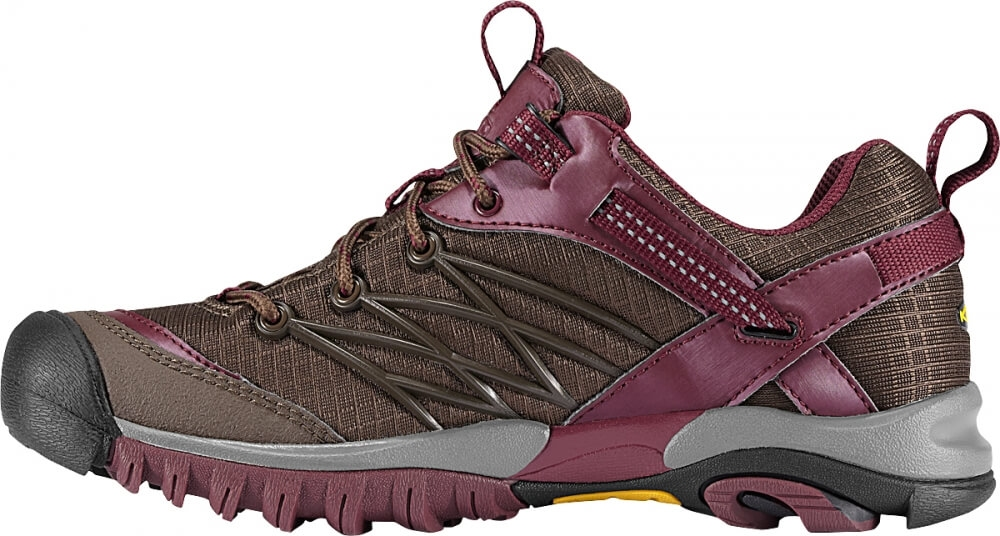 Кроссовки KEEN Marshall WP lady (размер UK6/US8,5/EU39(на стопу до 255mm)) - 11